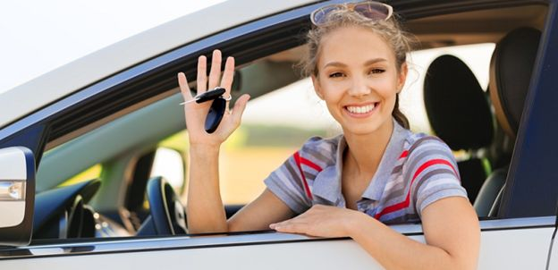 Get An Instant Car Insurance Quote