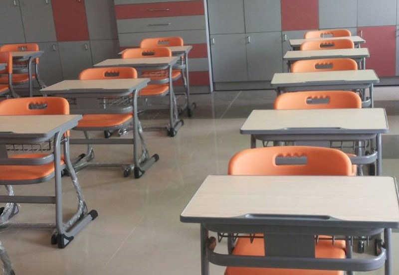 The Importance of Classroom Furniture.