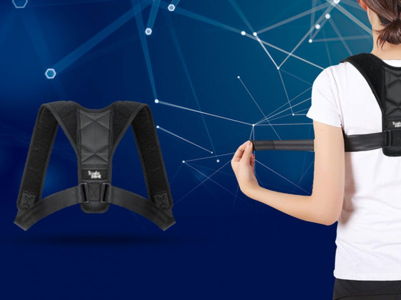 How Does the Posture Corrector Work?