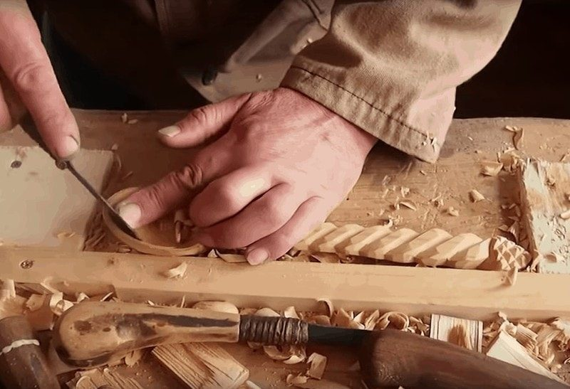How to Select Reliable Tools for Wood Shaping