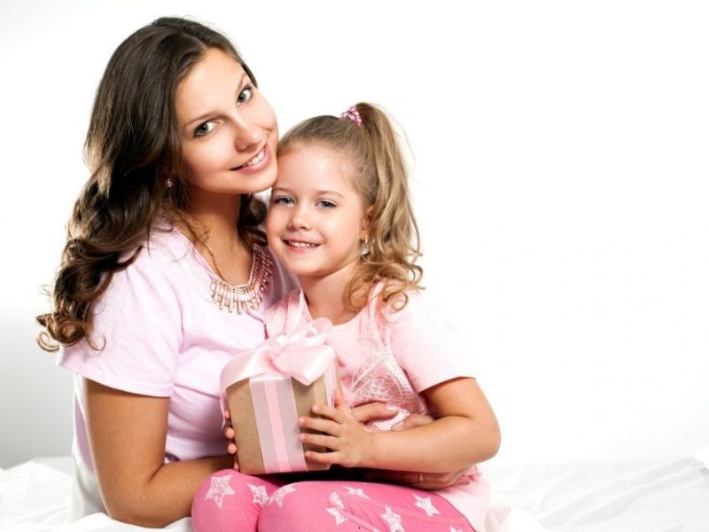 The most common form of child custody