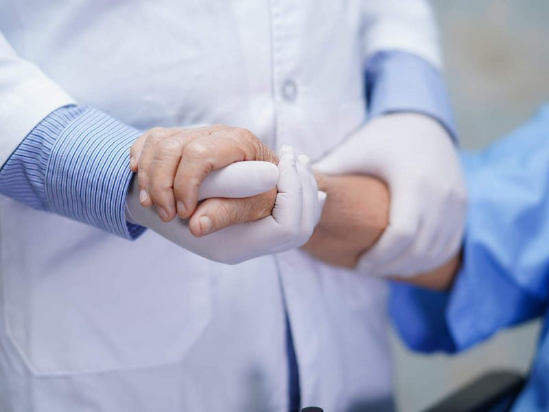 Have Home Healthcare Near Me In Mind? Go For It Today